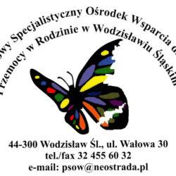 Logo PSOW Wodzisław